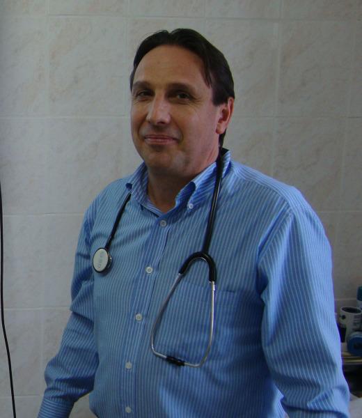 Dr João