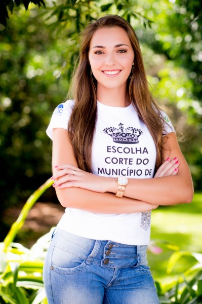 Letícia Taísa Brod - 18 anos