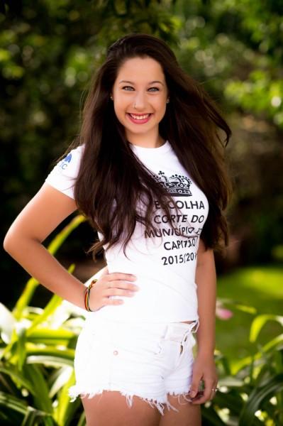 Thayana Biasibetti Soares - 18 anos