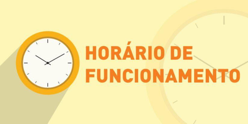 horario prefeitura – Prefeitura Municipal de Capitão